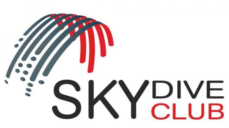 Sky Dive Club. Skoki spadochronowe