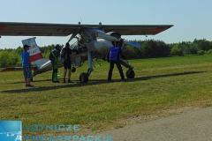 100 skoków ze spadochronem na 100. lecie niepodległości Polski