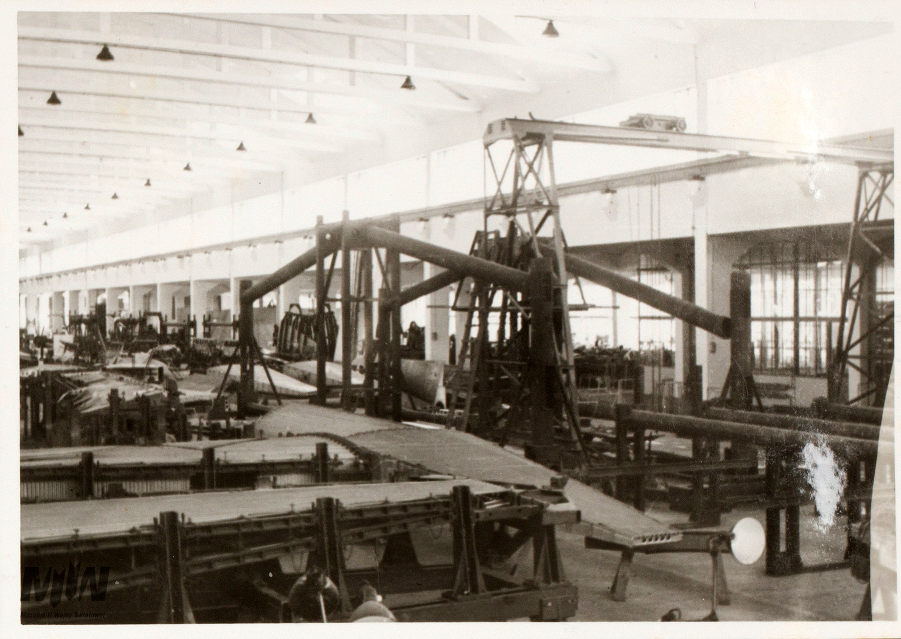Fot. arch. Muzeum II Wojny Światowej w Gdańsku ©