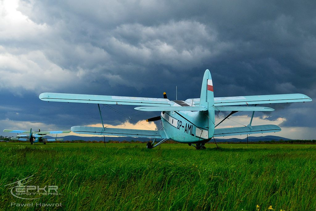 Fot. Paweł Hawrot / EPKR Spotters