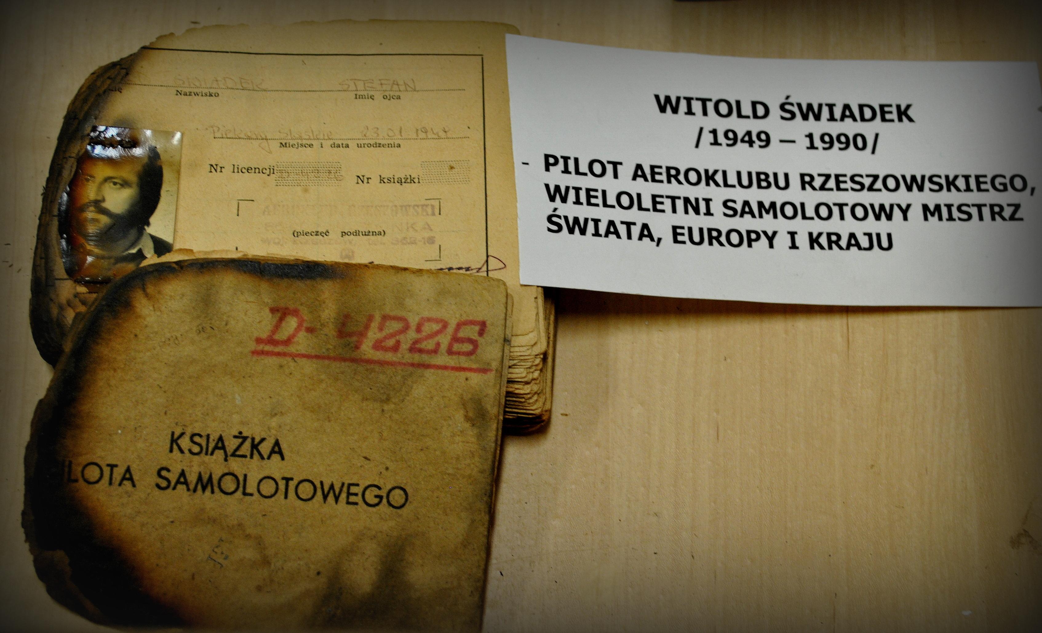 Fot. Joanna Prasoł / lotniczepodkarpackie.pl
