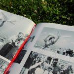 książka album foto