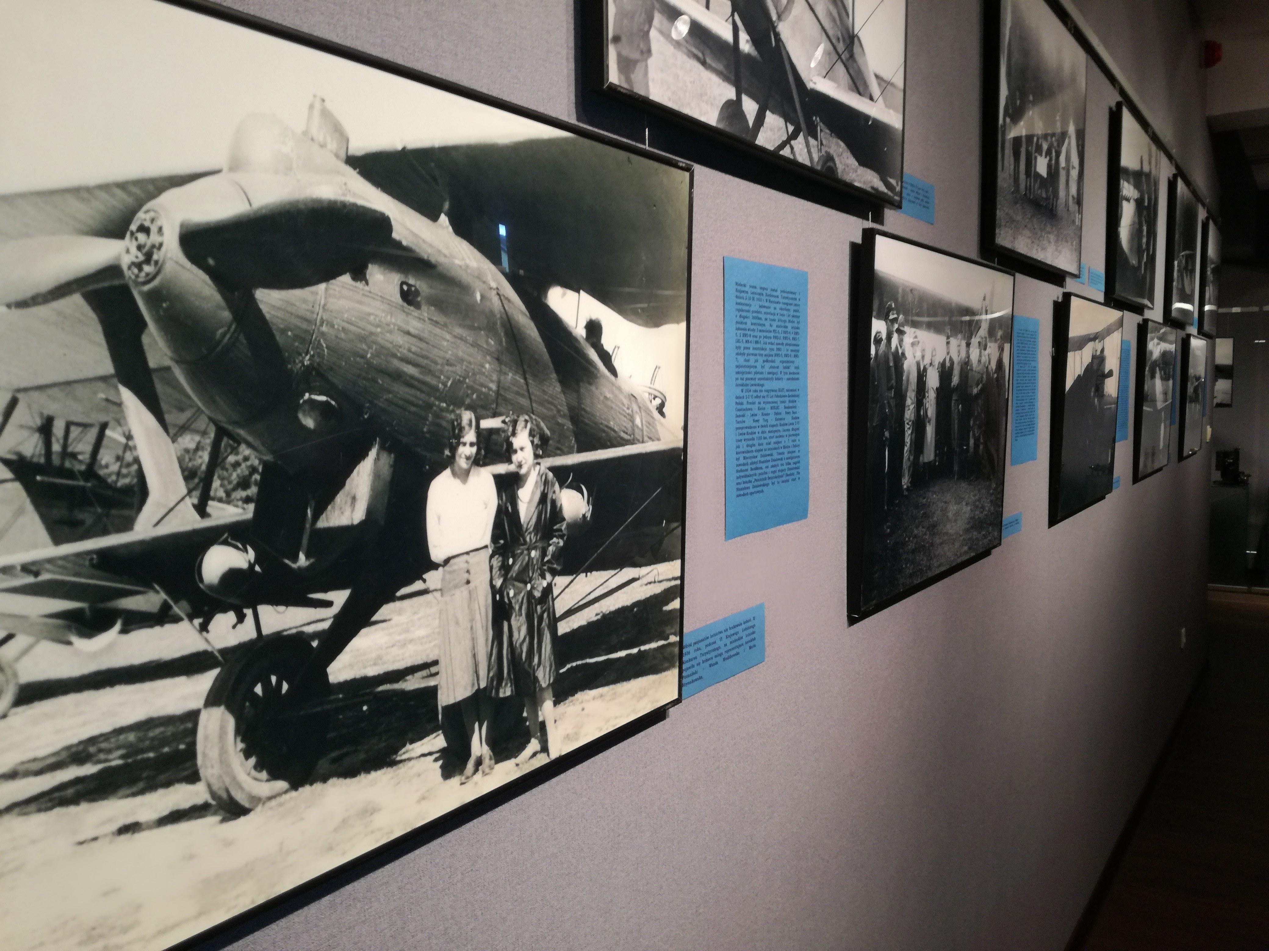 lotnictwo na zdjęciach