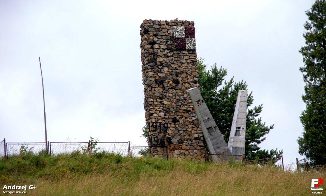 Pomnik Lotnikow Szybowcowych