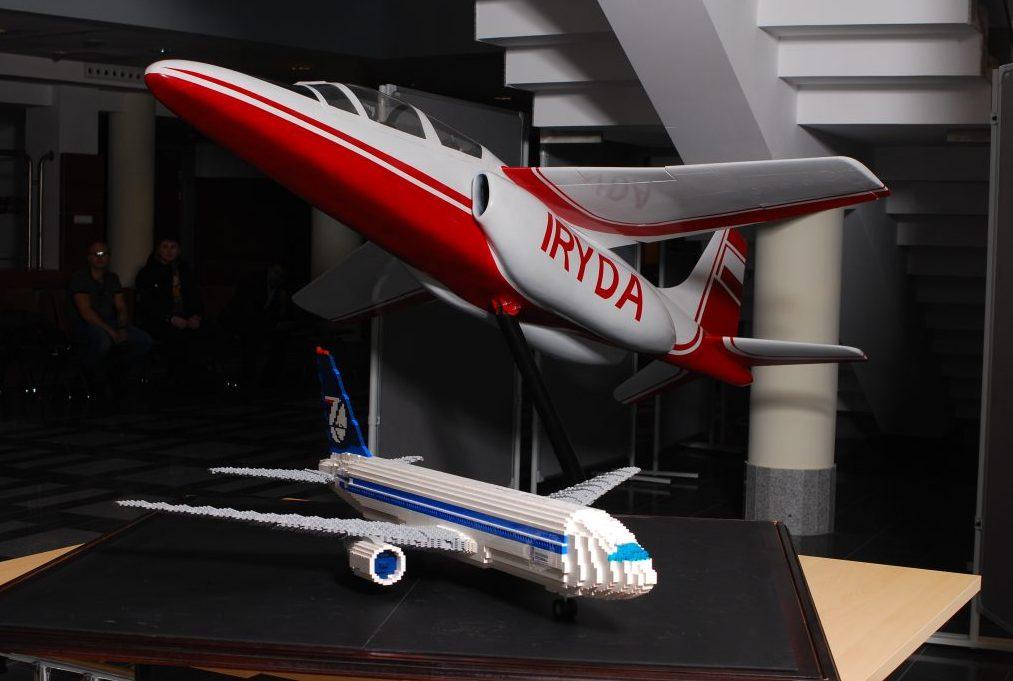 podkarpackie samoloty