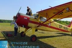 100 skoków ze spadochronem na 100.lecie niepodległości Polski